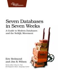 Sever Database in Seven Weeks
